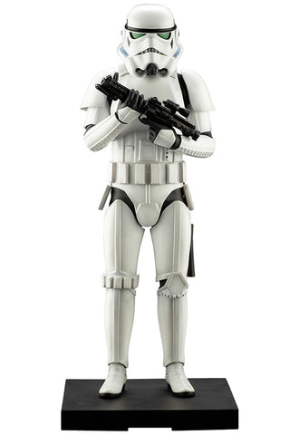 STAR WAR A NEW HOPE Kotobukiya ARTFX STORMTROOPER