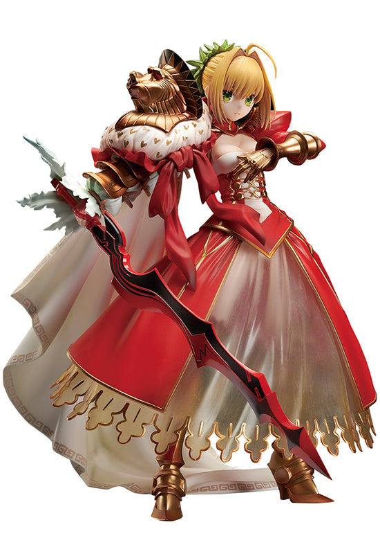 Fate/Grand Order STRONGER Saber/Nero Claudius〔3st Ascension〕