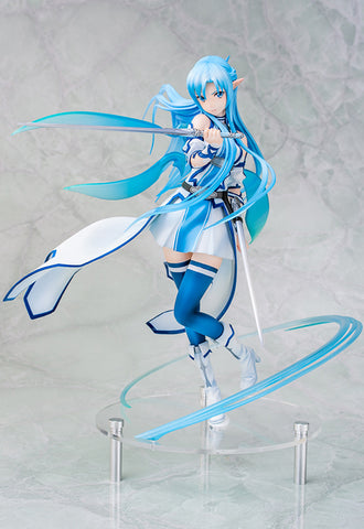 SWORD ART ONLINE THE MOVIE -Ordinal Scale- EMONTOYS 1/7scale ASUNA UndineVer.