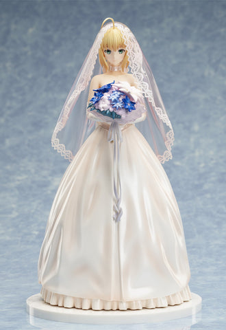 Fate/stay night ANIPLEX 1/7 Scale Figure Saber 10th Anniversary ~ Royal Dress Version