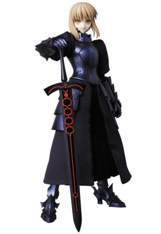 Fate/Stay Night Medicom Toy Saber Alter RAH