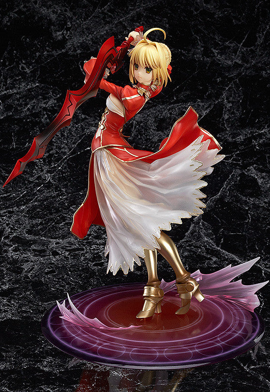 Fate/EXTRA Good Smile Company Saber Extra