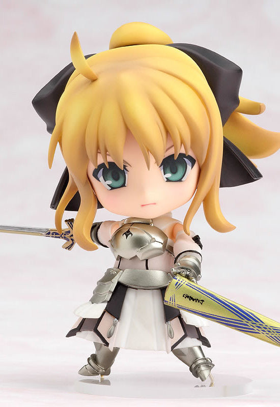 077 Fate/unlimited Codes Nendoroid Saber Lily (Reproduction)