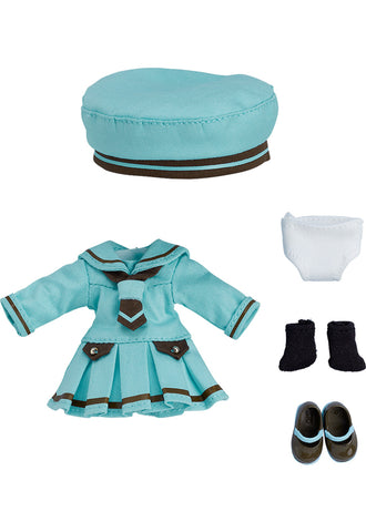 Nendoroid Doll Good Smile Company Nendoroid Doll: Outfit Set (Sailor Girl - Mint Chocolate)