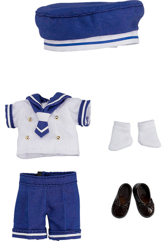 Nendoroid Doll Good Smile Company Nendoroid Doll: Outfit Set (Sailor Boy)