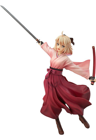 Koha-Ace EX GOOD SMILE COMPANY Sakura Saber (re-run)