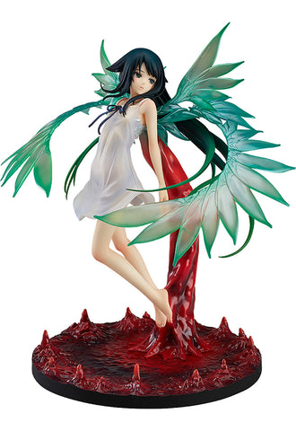 Saya no Uta WING Saya (re-run)