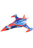 Science Ninja Team Gatchaman EVOLUTION TOYS Metal・Action No.9 GOD PHOENIX