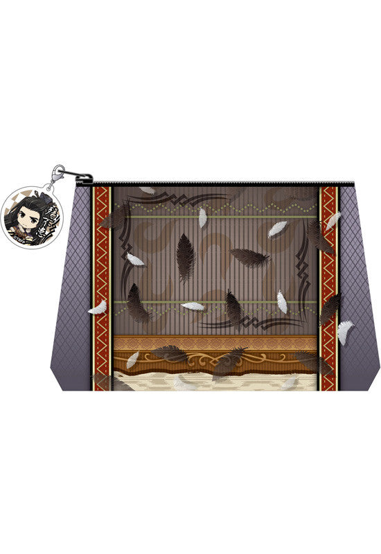 Thunderbolt Fantasy GOOD SMILE COMPANY Nendoroid Plus: Pouch with Charm (Shāng Bù Huàn) (re-run)