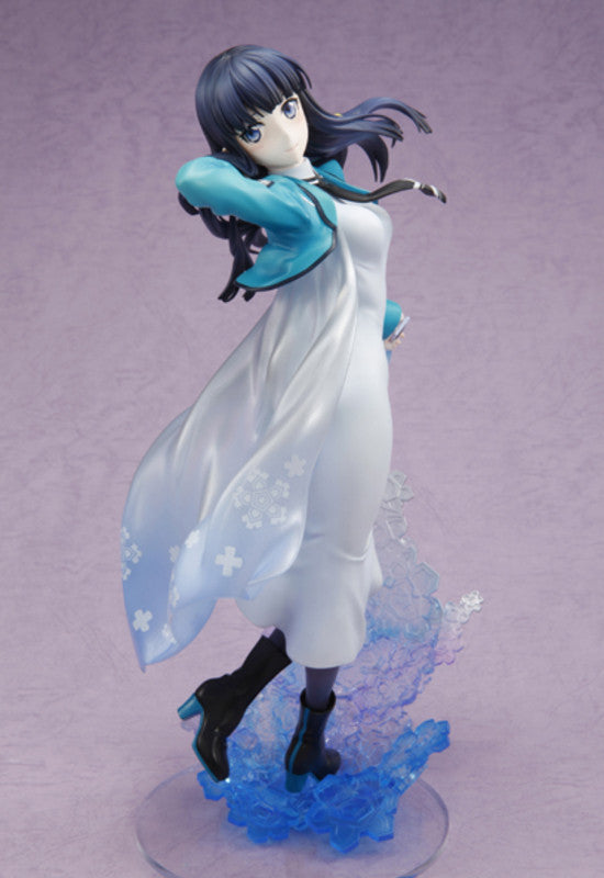 The Irregular at Magic High School Shiba Miyuki Private Smile 1/7