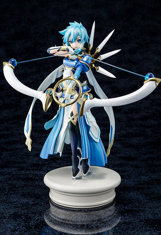 Sword Art Online Alicization GENCO The Sun Goddess Solus Sinon