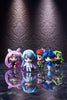 SAILOR MOON MEGAHOUSE PETIT CHARA! SAILOR MOON BLACK MOON ver.