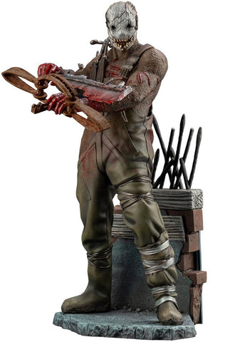 DEAD BY DAYLIGHT Kotobukiya THE TRAPPER STATUE