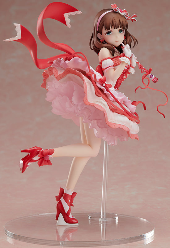 THE IDOLM@STER Cinderella Girls Ooami Mayu Sakuma Feel My Heart Ver