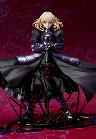 Fate/stay night [Heaven's Feel] ANIPLEX THE MOVIE SABER ALTER 1/7 Scale Figure