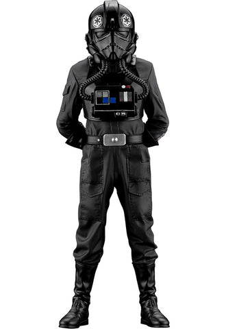 STAR WARS :A NEW HOPE Kotobukiya ARTFX+ TIE FIGHTER PILOT