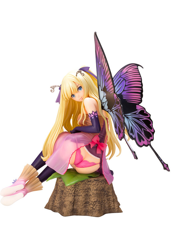 TONY'S HEROINE COLLECTION ANNABEL KOTOBUKIYA -FAIRY OF AJISAI- ANI STATUE