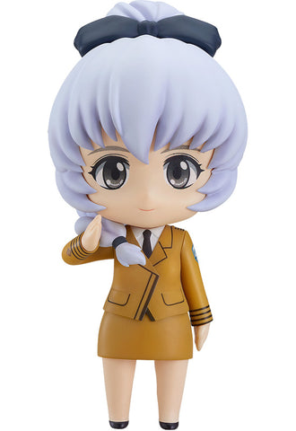 1504 Full Metal Panic! Invisible Victory Nendoroid Teletha Testarossa