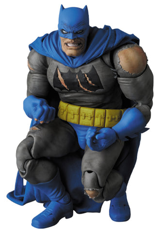 The Dark Knight Triumphant MAFEX Batman