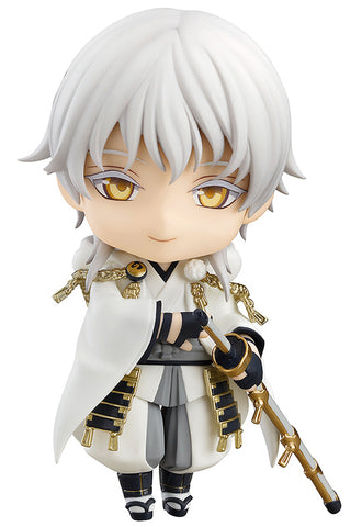 540 Touken Ranbu -ONLINE- Nendoroid Tsurumaru Kuninaga (4th re-run)