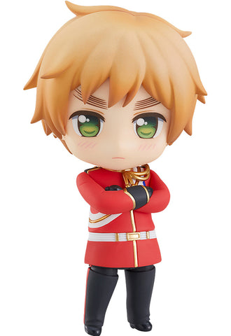 1621 Hetalia World★Stars Nendoroid UK