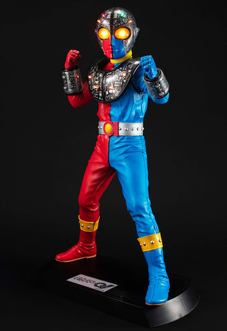 KIKAIDER MEGAHOUSE Ultimate Article KIKAIDER 01