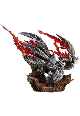 MONSTER HUNTER CAPCOM CFB Creator's Model Valphalk Re-pro Model [Repeat Sales](3rd run)