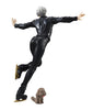 YURI!!! ON ICE MEGAHOUSE G.E.M. SERIES VICTOR NIKIFOROV WITH MAKKACHIN