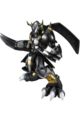 DIGIMON ADVENTURE MEGAHOUSE G.E.M. BLACK WARGREYMON(repeat)