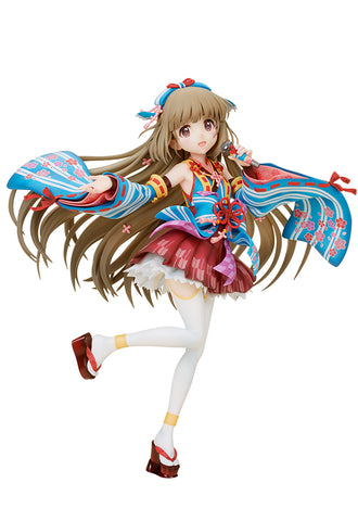 THE IDOLM@STER CINDERELLA GIRLS Broccoli Yoshino Yorita Wadatsumi no michibikite Ver.