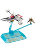 COSMO FLEET COLLECTION Mobile Suit Gundam MEGAHOUSE Z GUNDAM A.E.U.G ASSAULT CRUISER ARGAMA