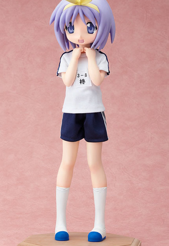 Lucky Star FREEing Tsukasa Hiiragi Gym Uniform ver.