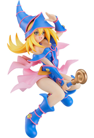 Yu-Gi-Oh! Max Factory POP UP PARADE Dark Magician Girl