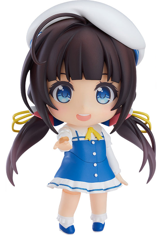 897 The Ryuo's Work is Never Done! Nendoroid Ai Hinatsuru