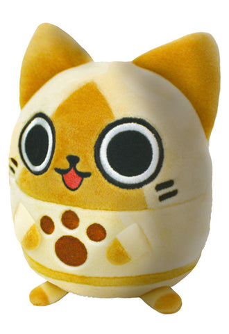 MONSTER HUNTER CAPCOM MONSTER HUNTER Monster Soft and springy plush - Airou L size