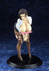 The Sex Sweepers Q-Six Akino Shinjo 1/6 PVC Figure