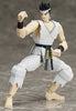 SP-067b Virtua Fighter FREEing figma Akira Yuki: 2P Color ver.