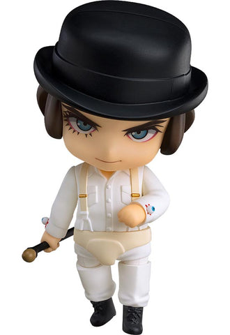 1270 A Clockwork Orange Nendoroid Alex DeLarge