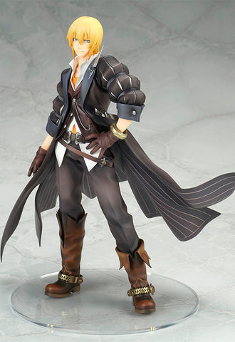 Tales of Berseria Alter Eizen