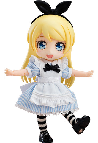 Nendoroid Doll Good Smile Company Alice