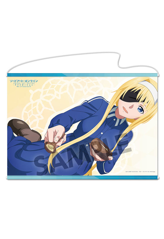 SWORD ART ONLINE ALICIZATION HOBBY STOCK Tapestry Alice Casual Wear ver.