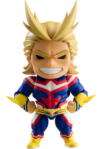 1234 My Hero Academia Nendoroid All Might