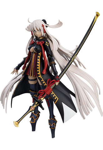 515 Fate/Grand Order figma Alter Ego/Okita Souji (Alter)