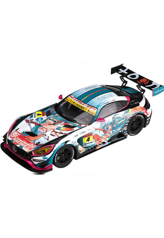 Racing Miku 2016 Ver. GOOD SMILE RACING Hatsune Miku AMG: 2016 Season Opening Ver.