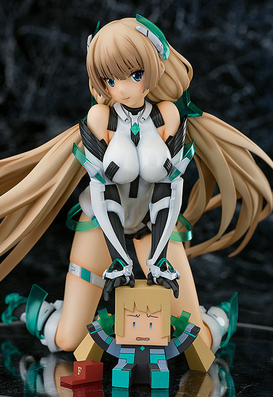 Expelled from Paradise Phat! Company Angela Balzac