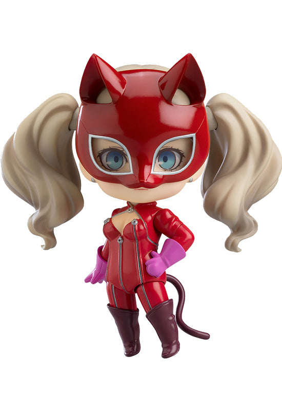 1143 PERSONA5 the Animation Nendoroid Ann Takamaki: Phantom Thief Ver.