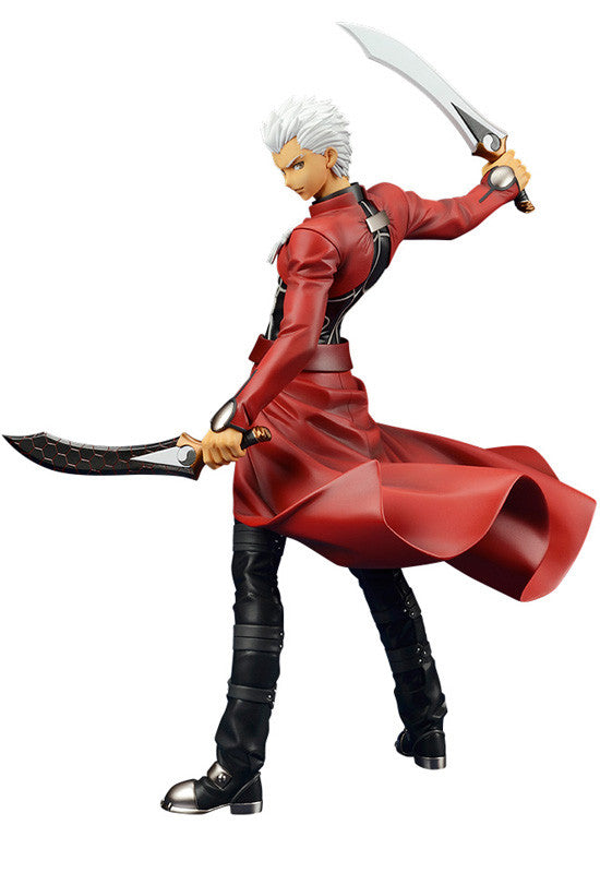 Fate Stay night Unlimited Blade Works Alter Archer