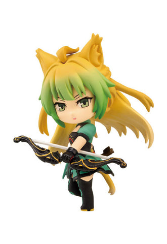 Fate/Apocrypha Chara-Ani Toy'sworks Collection Niitengo premium Red Faction: Archer of