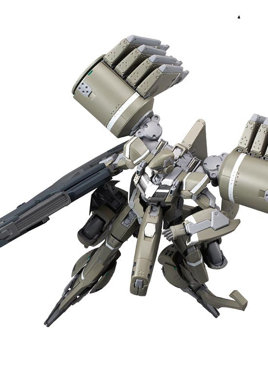 Aldnoah Zero Megahouse Variable Action KG-7 Areion Equipment for Space