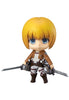 435 Attack on Titan Nendoroid Armin Arlert (re-run)